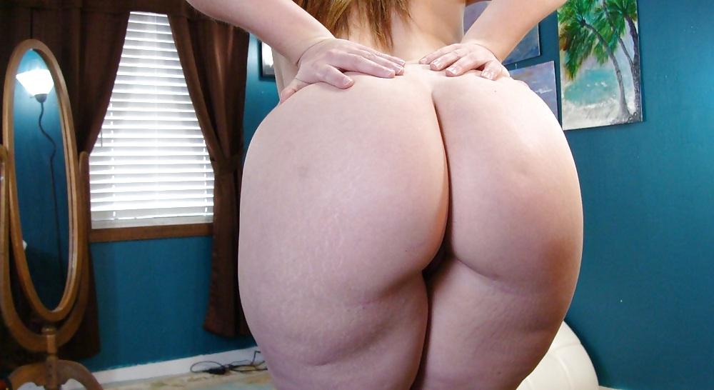 Images of big asses